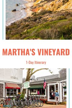 Fall is an ideal time to visit the coastal town of Martha's Vineyard. You'll find plenty to do from scenic drives to serene nature hikes! Head to our blog for a complete list of the best things to do! #MarthasVineyard #CoastalRetreat #BeachGetaway #HiddenGems #RoadTripIdeas #USRoadTrips #FamilyTravel Usa Travel, Travel Tips, Vacations In The Us, Family Vacation Destinations, Road Trip Hacks, Road Trip Usa, Cool Places To Visit, Family Travel, Beaches