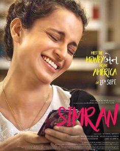 """The Official poster for the Bollywood film """"Simran"""" that I worked on! It premieres around the world on September 15th, 2017! #actors #models #bollywood #india���� #MarkJustice #celebrity #tmz #movies #acting #gq #art�� #filmmaking #director #producer #oscar #simran #usa���� #atlanta #atl #vegas #hollywood #lasvegas #photooftheday #instafollow #followme #followers #entertainment #film #risingstar #likes http://tipsrazzi.com/ipost/1514691645327823985/?code=BUFRAa4BFRx"""
