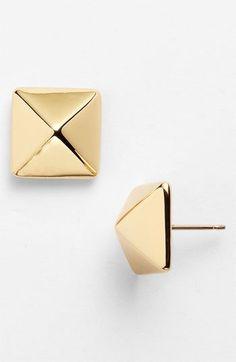 6e129188c 86 Best Diamond Stud Earrings images   Black diamond stud earrings ...