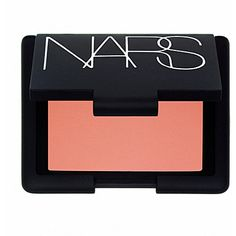 NARS Blush in colour Gilda #beauty #products #makeup