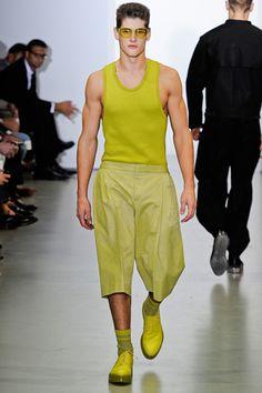 Calvin Klein Collection Spring 2012 - Look 34