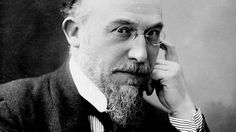 Alfred Eric Leslie Satie, dit Erik Satie (1866-1925) est un compositeur et pianiste français: Erik Satie was an important French composer from the generation of Debussy. Much of his music has a subdued character, and its charm comes through in its directness. Often his melodies are melancholy and hesitant. He was a musical maverick who influenced Debussy and Ravel.