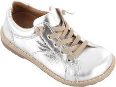 Bundgaard-sko - Mino Sølv