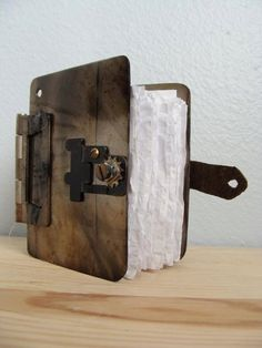 Cool journal!  from IHeartArtt