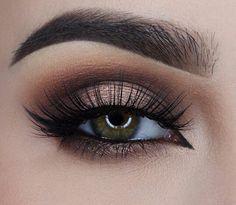 Beautiful Eye MakeUp ♡