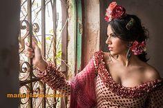 Colección de moda flamenca para 2015