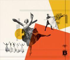 ballet! by cristiana couceiro