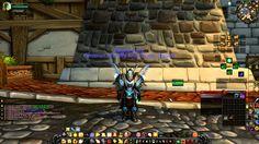 awesome World of Warcraft: Winner of Sky Golem and Proto-Drake Pet
