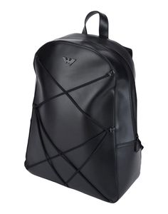 555c236542d0 Emporio Armani Men Backpack   Fanny Pack on YOOX. The best online selection  of Backpacks   Fanny Packs Emporio Armani.