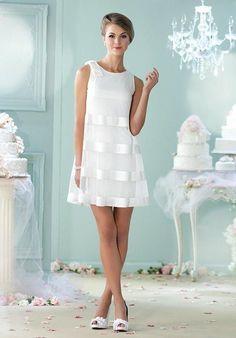 modelo vestido festa simples 3