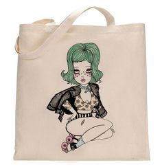 Roller Derbie Tote Bag by Valfré | Valfré