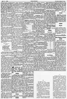 29.09.1894 Keski-Suomi no 114 - Sanomalehdet - Digitoidut aineistot - Kansalliskirjasto Personalized Items