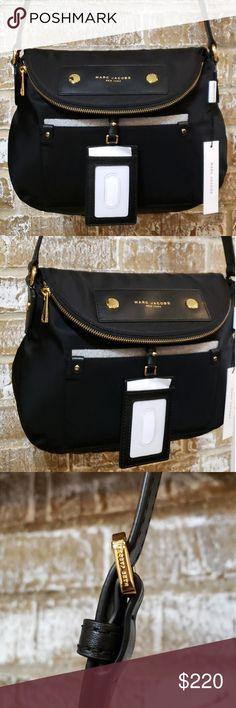 1fab337d3b8 Marc Jacobs Preppy Natasha Crossbody Bag NWT. Poshmark. Spotted while  shopping ...