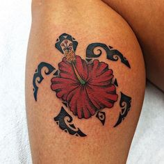 Twitter Pinterest Gmail One thing is for certain, when you see the colorful and beautiful Hawaiian flower tattoos, you will not soon forget it. These stunning flowers in ink are like permanent works of art. On one hand, these tattoos can be use to express a connection to the Hawaiian culture, and on the other …