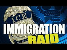 ICE Raids Deporting Illegal Immigrants In Sanctuary Cities (Full Compila...