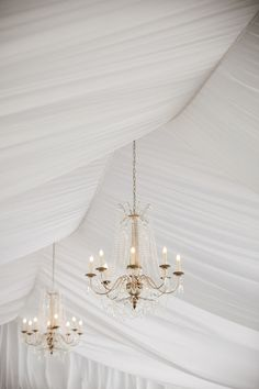 If I had my wedding in the church, this is what I would do to those nasty. ugly ceilings.