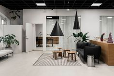 How this headquarters extends a design brand's physical presence in its home city - News - Frameweb