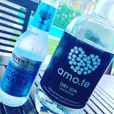 amo.te Dry Gin •  www.amote.pt ( Store OnLine ) •  The Unique Blend Of Love! •