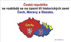 NAŠE VLAST - ČESKÁ REPUBLIKA :: Béčko-Tc Czech Republic, Education, School, Historia, Onderwijs, Learning, Bohemia