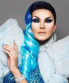 Manila Luzon / Drag Queen / RuPaul's Drag Race