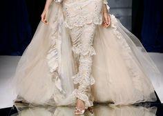 Zuhair Murad Bridal 2012 | File Name : zuhair-murad-wedding-dresses-2012-zuhair-murad-wedding ...Inspiration Bird Girls