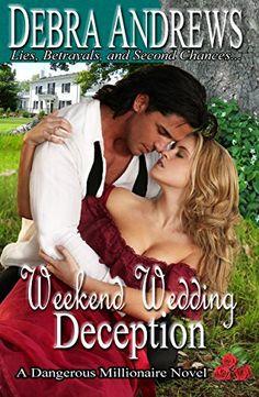 Weekend Wedding Deception (Dangerous Millionaires Series ... https://www.amazon.com/dp/B0164O2FVM/ref=cm_sw_r_pi_dp_x_jGHlybDNFVERB