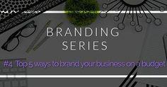 Clever web design, online branding, hosting, social media, and digital marketing solutions Web Design, Logo Design, Branding Your Business, 5 Ways, Brand You, Brand Identity, Digital Marketing, Budgeting, Social Media