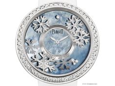 """Invierno """"Four Seasons"""" Limelight Dancing, Piaget"""