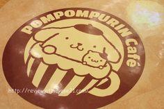 横浜にポムポムプリンカフェが2015年10月オープン! http://review.otoriyose21.com/archives/pompompurin-cafe-yokohama-2015.html