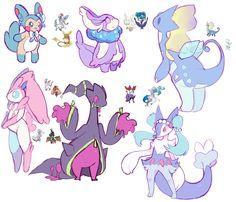 Pokemon fusions                                                                                                                                                                                 More