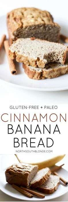 Incredibly soft and delicious with flavours of fall. An easy, healthy, low carb snack that's perfect to pack for lunch or to enjoy with a coffee at breakfast! Grain Free Dairy Free Whole 30 Option Paleo Breakfast Paleo Snacks Paleo Sweets Pale Dairy Free Recipes, Baby Food Recipes, Paleo Recipes, Whole Food Recipes, Food Baby, Bread Recipes, Snacks Recipes, Easter Recipes, Paleo Dessert