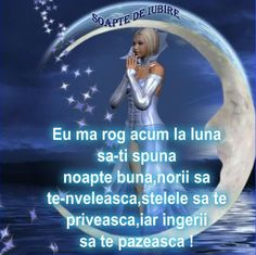 Afbeelding: Noapte Buna Tuturor - de Alexandru200810 Motto, Good Night, Signs, Quotes, Movies, Movie Posters, Photography, Inspiration, Google