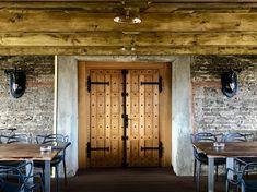 Medieval, Restaurant, Curtains, Design, Home Decor, Blinds, Decoration Home, Room Decor, Diner Restaurant