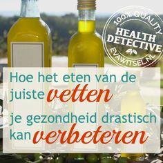 De eenvoudigste manier om je gezondheid te verbeteren Healthy Recipes, Healthy Food, Personal Care, Om, Healthy Foods, Healthy Eating Facts, Personal Hygiene, Healthy Eating Recipes, Healthy Food Recipes