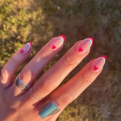 Many people believe that there is a magical formula for home decoration. Minimalist Nails, Nail Swag, Aycrlic Nails, Hair And Nails, Glitter Nails, Finger, Kawaii Nails, Fire Nails, Best Acrylic Nails