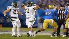 Baylor Football: Defensive End Will be Strength of Defense