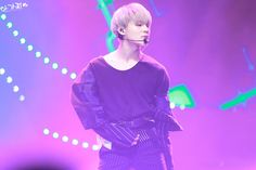 160415 Cultwo Show -10th Anniversary concert #Shinee #Taemin