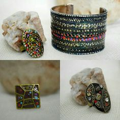 Handmade jewellery - Wiselittlebee on Etsy  www.wiselittlebee.co.uk