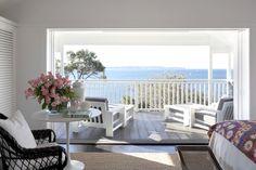 BKH bedroom Palm Beach house