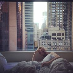NYC, we love you! #SweetDreams by @ulch
