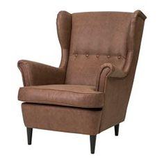 Du kan virkelig slappe komfortabelt av fordi den høye ryggen på denne stolen gir ekstra støtte til nakken din. 10 års garanti. Les om vilkårene i garantiheftet.
