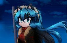 Cute Hug, Amy Rose, Furry Art, Sonic The Hedgehog, The Darkest, Alice, Oc, Universe, Characters