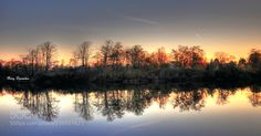 Mirror of golden hours by RemsRdp #Landscapes #Landscapephotography #Nature #Travel #photography #pictureoftheday #photooftheday #photooftheweek #trending #trendingnow #picoftheday #picoftheweek