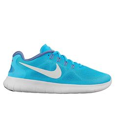 new concept fb6fb 509ca NIKE Womens Free RN 2017 Running Trainers 880840 Sneakers Shoes (UK 4 US  6.5 EU