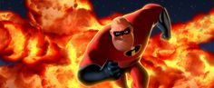 Quiz: How Well Do You Remember Syndrome's Monologue from The Incredibles? | Quiz | Oh My Disney