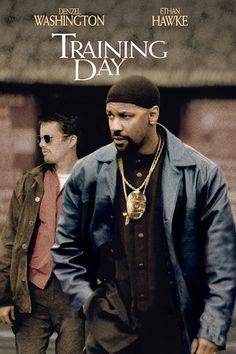 Training Day (2001) Regarder Training Day (2001) en ligne VF et VOSTFR. Synopsis:Jake Hoyt est une nouvelle recrue de la police de Los Angeles. Décidé à devenir inspe...