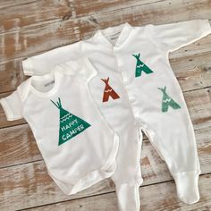 Sleep suits now available in months! Keepsake Quilting, Happy Campers, Organic Baby, Baby Bodysuit, 12 Months, I Shop, Sleep, Suits, Trending Outfits