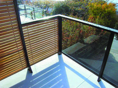 Cool revit wood deck railing that will blow your mind