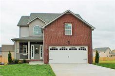 687 Crestone Ct, Clarksville TN 37042 - Photo 1