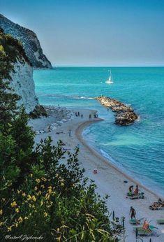 Ancona, Italy #visitingitaly #Romantictravel #VisitingItaly